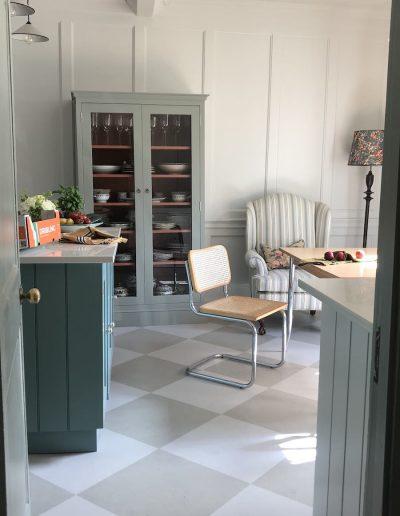 A Ludlow Kitchen